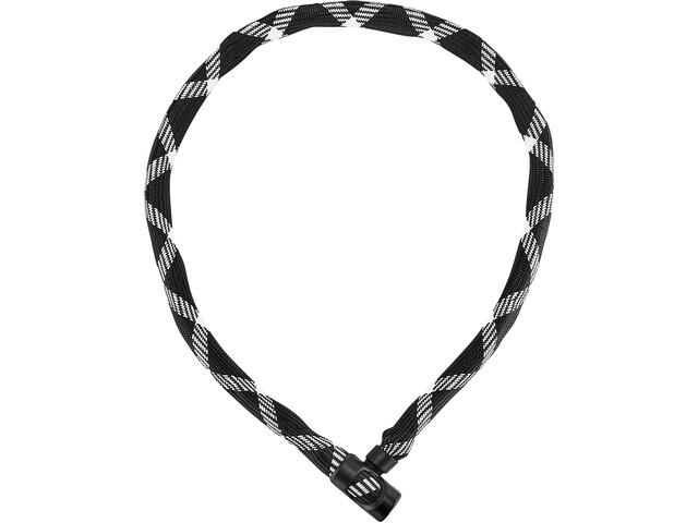 ABUS IvyTex 6210 Chain Lock black